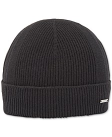 BOSS Men's T-Marietto Cashmere Beanie Hat