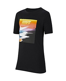 Big Boys Sportswear T-shirt