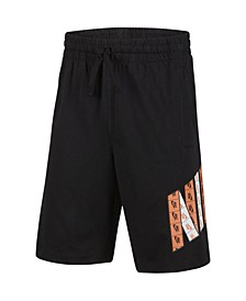 Big Boys Sportswear Graphic Jersey Shorts