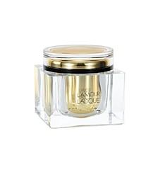 L'Amour Luxurious Perfumed Body Cream, 6.76 oz./200 ml