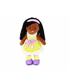 Kaylie Rag Doll
