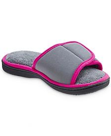 Women's Selena Sport Mesh Slippers