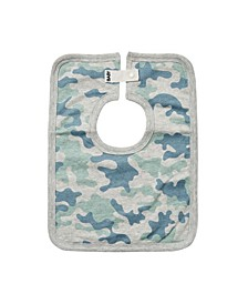 Baby Boys and Girls The Square Bib