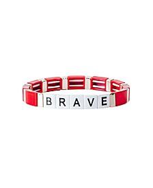 Block Brave Bracelet