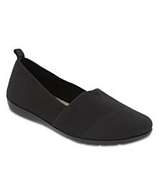 Darcee Women's Slip On Flats