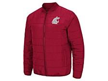 Washington State Cougars Men's Holt Packable Jacket