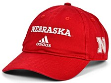 Nebraska Cornhuskers Wordmark Cap