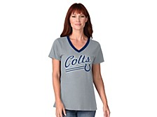 Women's Indianapolis Colts Opening Day T-Shirt