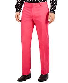 Men's Carmichael Slim Fit Pants, Created for Macy's