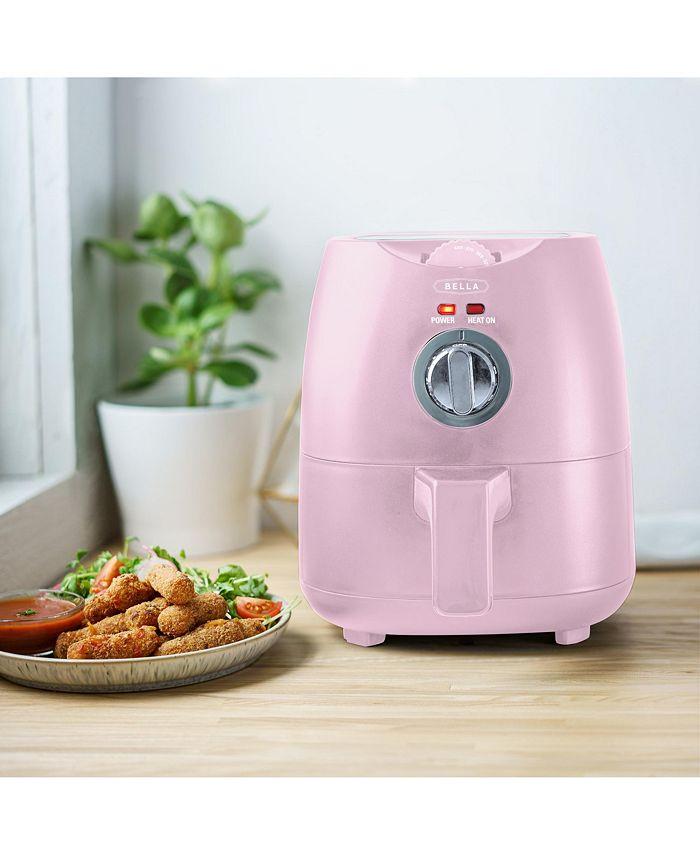 Bella - 2-Quart Electric Air Fryer