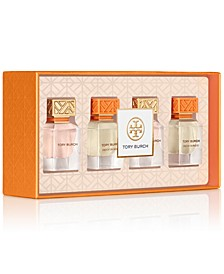 4-Pc. Fragrance Miniatures Gift Set
