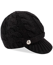 Super Cable Peak Hat