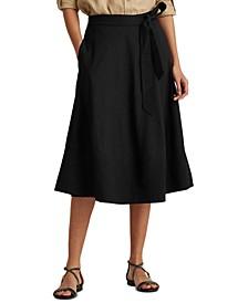 Full A-Line Skirt