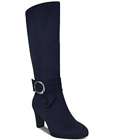 Vincent Dress Boots