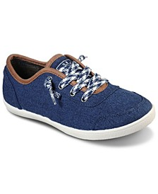Women's Bobs B Cute - New Beat Casual Sneakers from Finish Line