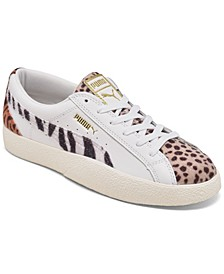 Women's Love Wildcats Casual Sneakers from Finish Line