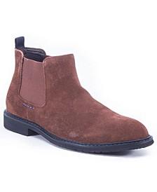 Men's Double Gore Chelsea Boot