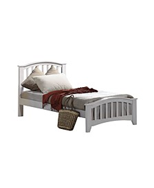 San Marino Twin Bed