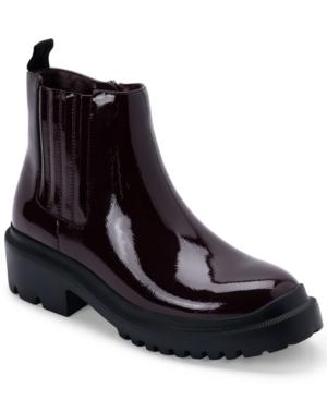 Aqua College Women s Calix Waterproof Booties Created for Macy s Women s Shoe