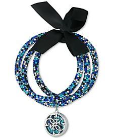 3-Pc. Set Crystal Bangle Bracelets