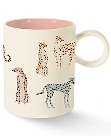 Studio Cheetahs Mug