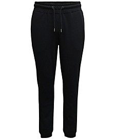Men's Drawstring Jogger Pants, Created for Macy's