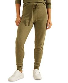 Tanya Sweater Jogger Pants