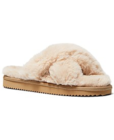 Lala Furry Slippers