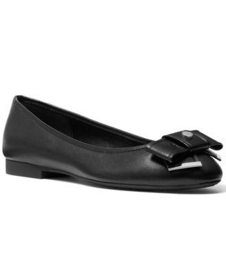 Belle Flex Bow Ballet Flats