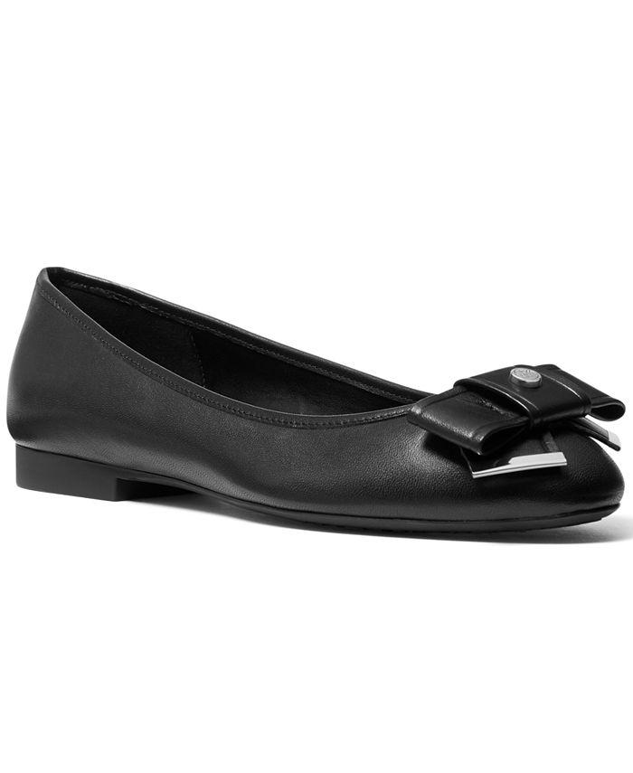 Michael Kors - Belle Flex Bow Ballet Flats