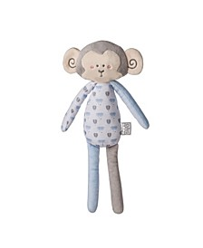 Longlegs Plush Toy, Monkey