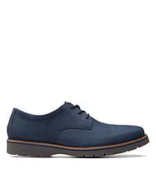 Men's Bayhill Plain Lace-up Shoes