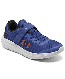 Little Boys Surge 2 AC Running Sneakers from Finish Line