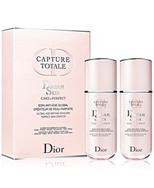 2-Pc. Capture Totale DreamSkin Care & Perfect Global Age-Defying Emulsion Discovery Set