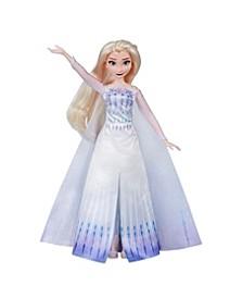 2 Singing Doll Finale Elsa