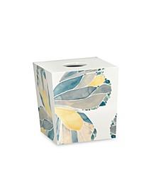 Shell Rummel Butterfly Tissue Box