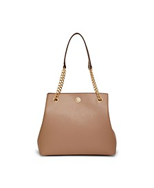 Women's Chain 4 Poster Tote