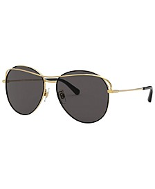 Women's Sunglasses, DG2261 58