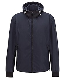 BOSS Men's Cemla Regular-Fit Jacket