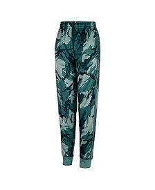 Big Boys Core Camo Jogger Pant