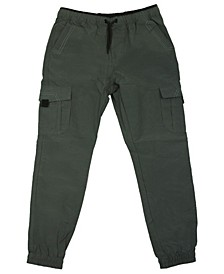 Big Boys Climb Cargo Jogger Pants