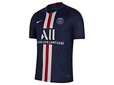 Paris Saint-Germain Club Team Men's Home Stadium Jersey