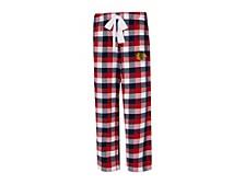 Chicago Blackhawks Women's Breakout Plaid Pajama Pants