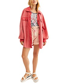 Ruby Jacket
