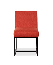 Rebel Dining Chairs, Set of 2