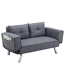 Alma Convertible Sofa