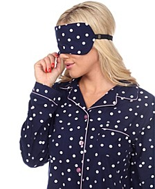 Women's Pajama Set, 3 Piece