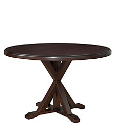 Mallory X Base Dining Table