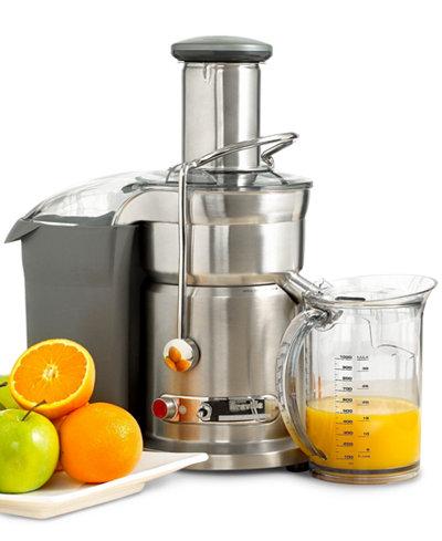 Breville 800JEXL Juicer, Juice Fountain Elite