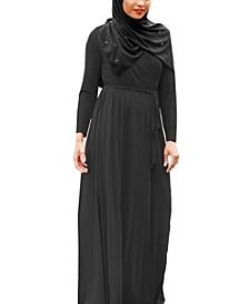 Women's Wonderous Jersey Maxi Dress